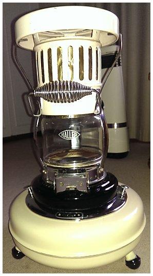 Kerosene Heaters Made In The Netherlands