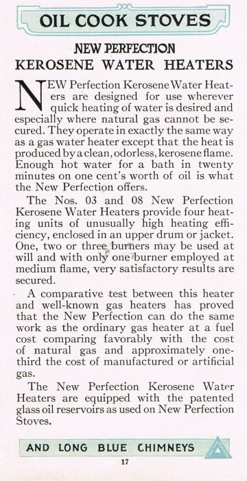 Perfection Broiler And Toaster Page 23