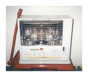 Mega Heat Kerosene Heater Wicks