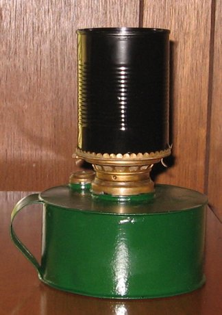 New Old Stock. Heater 4 1//2/'/' PARAFFIN LAMP WICK 3/'/' DIAMETER Greenhouse