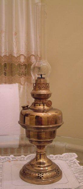 Kosmos Brenner Lamps Amp Wicks