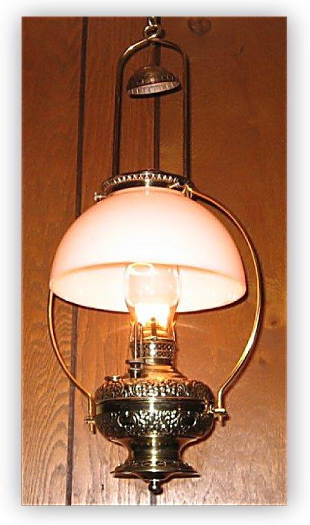 Em Miller Lamps