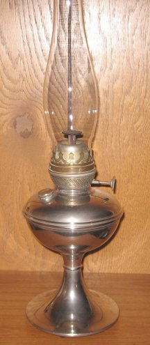 CENTER DRAFT LAMPS, Photos and Information